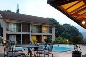 Hotel Ariandri Puncak Bogor - Kolam Renang