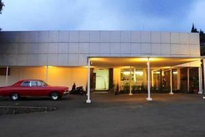 Hotel Pardede Ariandri Puncak Bogor - Eksterior