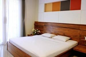 Hotel Pardede Ariandri Puncak Bogor - Kamar tamu