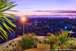 Hotel La Hasienda Kupang - Sunset View