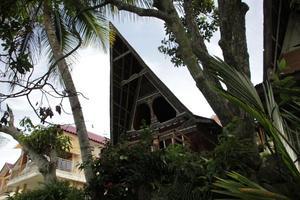 Laster Jony's Guest House