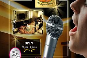 Hotel Tunjungan Surabaya - VIP & VVIP Swan Karaoke