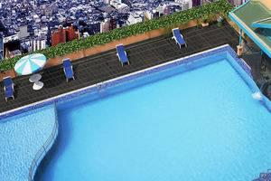 Hotel Tunjungan Surabaya - Swimming Pool