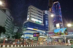 Hotel Tunjungan Surabaya - 9/10/2017