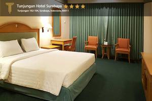 Hotel Tunjungan Surabaya - Superior Double