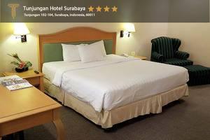 Hotel Tunjungan Surabaya - Tunjungan Suite