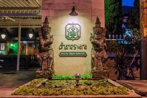 Dhanesvara Homestay Surabaya - Eksterior