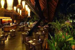 The Oasis Lagoon Sanur - Cafe de Dapoer