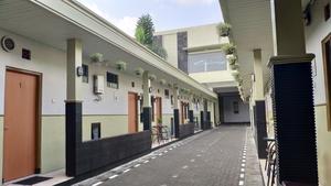 Homestay Sunan Bonang Asri Magelang - Exterior