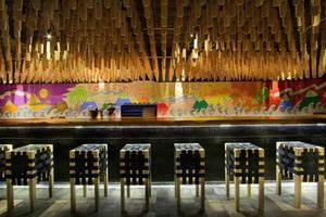 Koa D Surfer Hotel Bali - Bar
