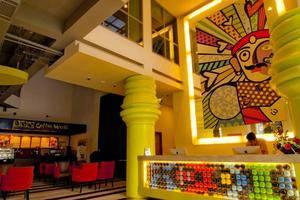 MaxOne Hotel Sabang - Resepsionis