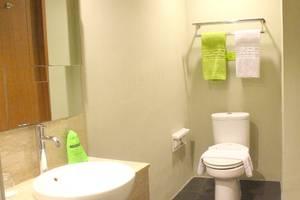 MaxOne Hotel Sabang - Kamar mandi
