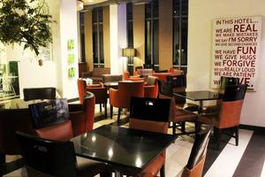 MaxOne Hotel Sabang - RESTAURANT