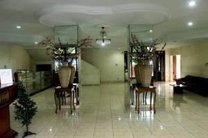 Hotel Citra Jogja - Lobby