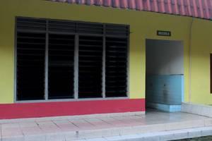 Hotel Citra Jogja - Mushola