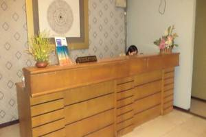 Ve Hotel Palembang Palembang - Resepsionis