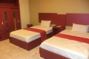 Ve Hotel Palembang Palembang - Kamar Deluxe
