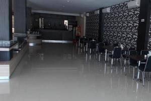 John Hotel Kupang - Eksterior