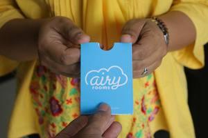 Airy Sumahilang Sisingamangaraja 10 Pekanbaru - Receptionist