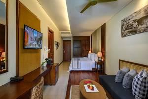 Inaya Putri Bali - Ruang tamu
