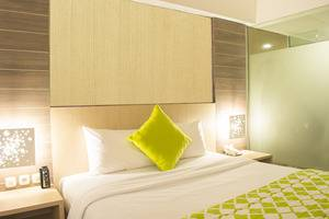 Arnava Ninety 8 Hotel  Bali - Superior Room king bed