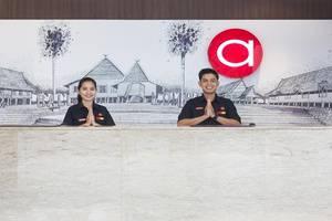Amaris Hotel Ponorogo - Service