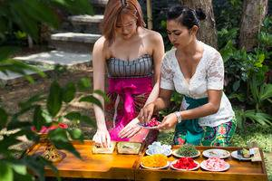 The Leaf Jimbaran - Program kegiatan