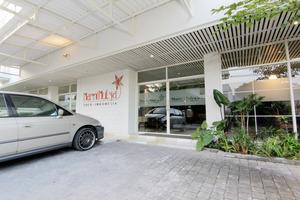 Hotel Marni Mulya