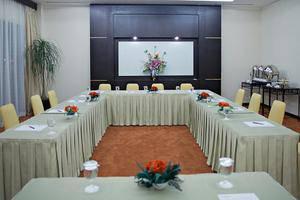 Swiss-Belhotel Papua Jayapura - Meeting Room