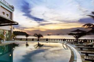 Swiss-Belhotel Papua Jayapura - Pool