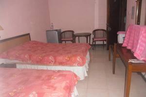 Hotel Pantai Sri Rahayu Pangandaran - Guest room