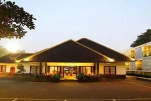 Concordia Hotel Bandung