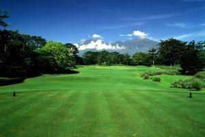 Finna Golf  Pasuruan - Fasilitas