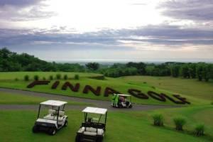 Finna Golf  Pasuruan - Exterior