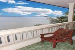 Baru Dua Beach Banyuwangi - Eksterior