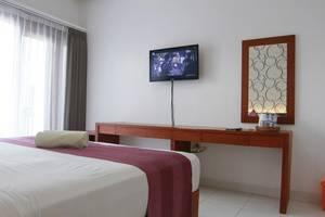 D'Gaduh Suite Kuta Bali -