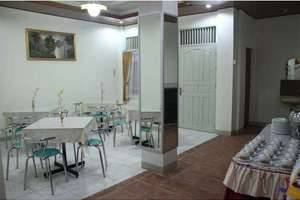 Hotel Bintang Padang - Restoran