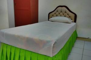 Hotel Bintang Padang - Ekonomi Plus