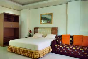 Hotel Bintang Padang - Kamar