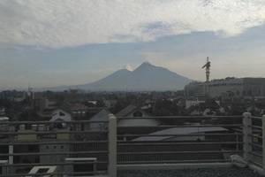 Adilla Syariah Yogyakarta Yogyakarta - Pemandangan