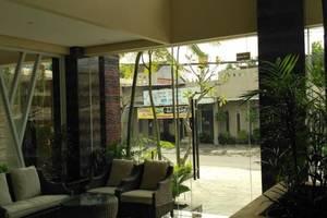 Adilla Syariah Yogyakarta Yogyakarta - Ruang tamu