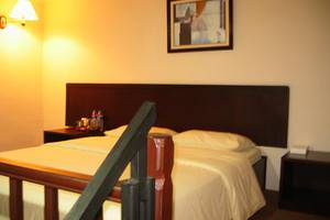 Hotel Citi International Medan - Massionate