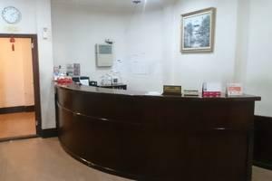Hotel Citi International Medan - Resepsionis