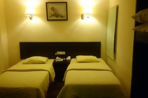 Hotel Citi International Medan - Kamar Standard