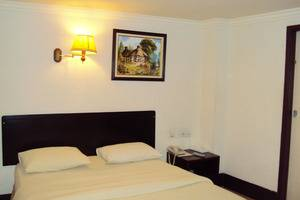 Hotel Citi International Medan - Kamar Standard