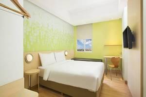 Zest Hotel Legian - Kamar tamu