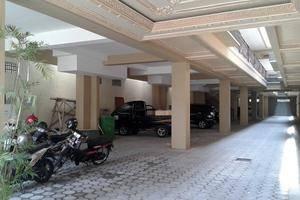 Ceria Boutique Hotel Yogyakarta - Area parkir