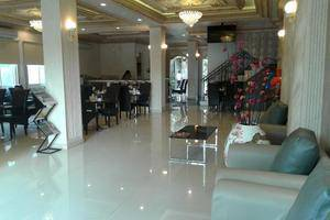 Ceria Boutique Hotel Yogyakarta - Lobi