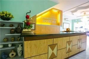 Hotel KU Yogyakarta - Receptionist