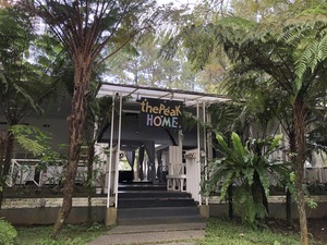 The Peak Home Boutique Hotel